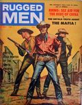 Rugged Men (1957-1961 Stanley Publications) 2nd Series Vol. 1 #4