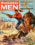Rugged Men (1957-1961 Stanley Publications) 2nd Series Vol. 1 #5