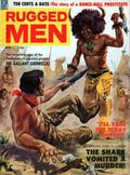 Rugged Men (1957-1961 Stanley Publications) 2nd Series Vol. 1 #6