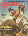 Rugged Men (1957-1961 Stanley Publications) 2nd Series Vol. 2 #1
