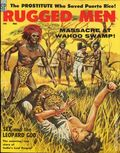 Rugged Men (1957-1961 Stanley Publications) 2nd Series Vol. 2 #3