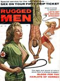 Rugged Men (1957-1961 Stanley Publications) 2nd Series Vol. 2 #9