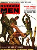 Rugged Men (1957-1961 Stanley Publications) 2nd Series Vol. 2 #10