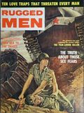 Rugged Men (1957-1961 Stanley Publications) 2nd Series Vol. 2 #11