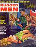 Rugged Men (1957-1961 Stanley Publications) 2nd Series Vol. 3 #1