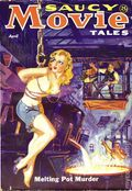 Saucy Movie Tales (1935-1939 Movie Digest, Inc.) Pulp Vol. 1 #6
