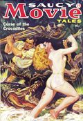 Saucy Movie Tales (1935-1939 Movie Digest, Inc.) Pulp Vol. 2 #1