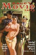 Saucy Movie Tales (1935-1939 Movie Digest, Inc.) Pulp Vol. 2 #3