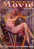 Saucy Movie Tales (1935-1939 Movie Digest, Inc.) Pulp Vol. 2 #4