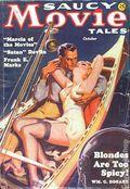 Saucy Movie Tales (1935-1939 Movie Digest, Inc.) Pulp Vol. 2 #6