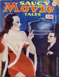 Saucy Movie Tales (1935-1939 Movie Digest, Inc.) Pulp Vol. 3 #2B