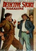 Detective Story Magazine (1915-1949 Street & Smith) Pulp 1st Series Vol. 7 #3