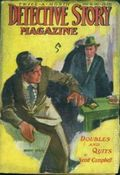 Detective Story Magazine (1915-1949 Street & Smith) Pulp 1st Series Vol. 8 #2