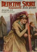 Detective Story Magazine (1915-1949 Street & Smith) Pulp 1st Series Vol. 9 #1