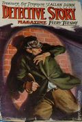 Detective Story Magazine (1915-1949 Street & Smith) Pulp 1st Series Vol. 9 #4