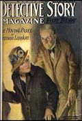 Detective Story Magazine (1915-1949 Street & Smith) Pulp 1st Series Vol. 15 #1