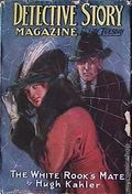 Detective Story Magazine (1915-1949 Street & Smith) Pulp 1st Series Vol. 20 #2