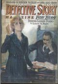 Detective Story Magazine (1915-1949 Street & Smith) Pulp 1st Series Vol. 20 #3