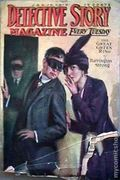 Detective Story Magazine (1915-1949 Street & Smith) Pulp 1st Series Vol. 20 #4