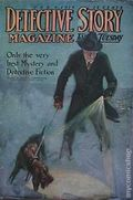 Detective Story Magazine (1915-1949 Street & Smith) Pulp 1st Series Vol. 21 #1