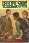 Detective Story Magazine (1915-1949 Street & Smith) Pulp 1st Series Vol. 21 #5