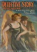 Detective Story Magazine (1915-1949 Street & Smith) Pulp 1st Series Vol. 21 #6