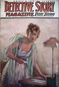 Detective Story Magazine (1915-1949 Street & Smith) Pulp 1st Series Vol. 22 #4