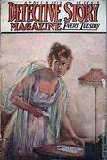 Detective Story Magazine (1915-1949 Street & Smith) Pulp 1st Series Vol. 22 #4