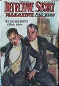 Detective Story Magazine (1915-1949 Street & Smith) Pulp 1st Series Vol. 23 #3