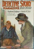 Detective Story Magazine (1915-1949 Street & Smith) Pulp 1st Series Vol. 23 #5