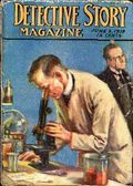 Detective Story Magazine (1915-1949 Street & Smith) Pulp 1st Series Vol. 23 #6