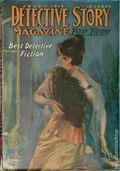 Detective Story Magazine (1915-1949 Street & Smith) Pulp 1st Series Vol. 24 #4