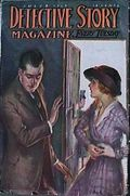 Detective Story Magazine (1915-1949 Street & Smith) Pulp 1st Series Vol. 24 #5