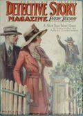 Detective Story Magazine (1915-1949 Street & Smith) Pulp 1st Series Vol. 25 #5