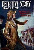 Detective Story Magazine (1915-1949 Street & Smith) Pulp 1st Series Vol. 26 #6