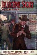 Detective Story Magazine (1915-1949 Street & Smith) Pulp 1st Series Vol. 27 #2