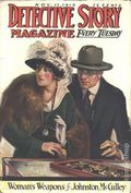 Detective Story Magazine (1915-1949 Street & Smith) Pulp 1st Series Vol. 27 #5