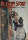 Detective Story Magazine (1915-1949 Street & Smith) Pulp 1st Series Vol. 28 #4