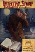 Detective Story Magazine (1915-1949 Street & Smith) Pulp 1st Series Vol. 29 #6