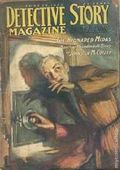 Detective Story Magazine (1915-1949 Street & Smith) Pulp 1st Series Vol. 32 #6