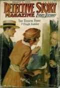 Detective Story Magazine (1915-1949 Street & Smith) Pulp 1st Series Vol. 33 #5