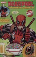 Deadpool (2018 5th Series) 5NYCC