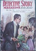 Detective Story Magazine (1915-1949 Street & Smith) Pulp 1st Series Vol. 34 #4