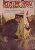 Detective Story Magazine (1915-1949 Street & Smith) Pulp 1st Series Vol. 35 #1