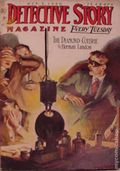 Detective Story Magazine (1915-1949 Street & Smith) Pulp 1st Series Vol. 35 #2