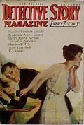 Detective Story Magazine (1915-1949 Street & Smith) Pulp 1st Series Vol. 35 #5