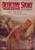 Detective Story Magazine (1915-1949 Street & Smith) Pulp 1st Series Vol. 35 #6