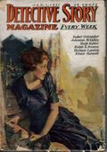 Detective Story Magazine (1915-1949 Street & Smith) Pulp 1st Series Vol. 37 #2