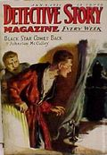 Detective Story Magazine (1915-1949 Street & Smith) Pulp 1st Series Vol. 37 #3