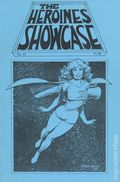 Heroines Showcase (1974 Steven R. Johnson) 12